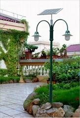 solar garden lamp /solar lawn lamp