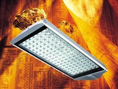 led street lamp /solar street light