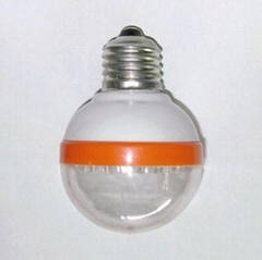 led  lamp /solar energy saving bulb light