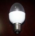 led  lamp /solar energy saving bulb light 3