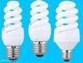 Dc energy-saving lamp /solar energy saving bulb light 5