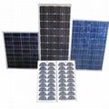 Mono Solar Panel 140W-160W