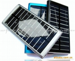 solar charger for mobile phones /solar phone charger