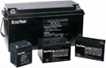 Solar battery& battery box