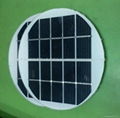 Solar modules 2W/5V(the panel use for solar lawn lamp ) 2