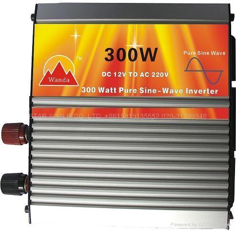 修正正弦波逆变器 500W 2