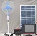 太阳能家用供电系统60W