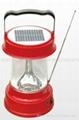 Solar lantern & solar light