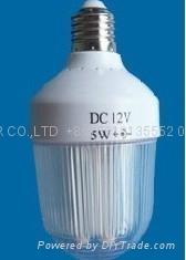 Dc12v energy-saving lamp /solar lamp 1