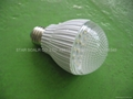 led  lamp / solar energy saving bulb light 2