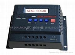 太阳能充电控制器