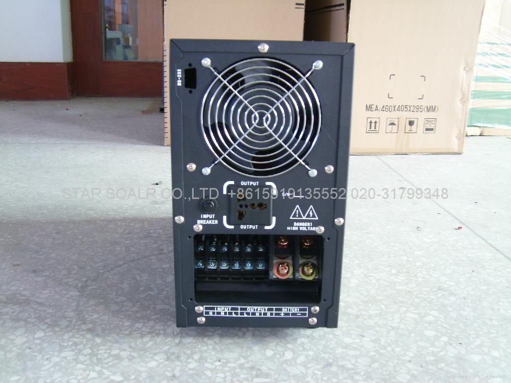 正弦波逆变器 5000W 3