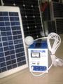 portable solar system / solar generator 6W /5w/10w /15w/20w/30w/ 40w/50w 6