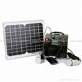 solar power system 10w