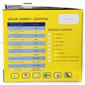 portable solar system / solar generator 6W /5w/10w /15w/20w/30w/ 40w/50w 9