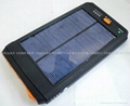 solar mobile phone charge 12000mah