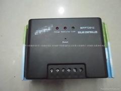 太陽能智能控制器