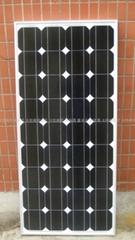 太阳能电池组件150W