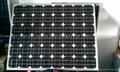 太陽能電池組件150W 2