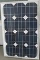太陽能電池組件150W 3