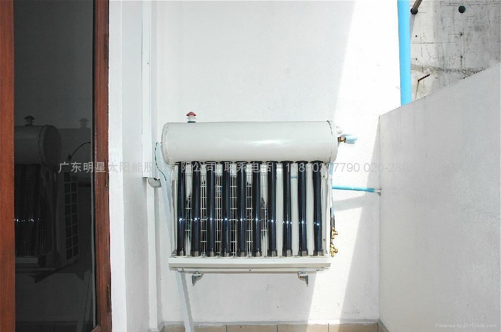 1.5匹太陽能直流空調 4