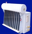 1.5HP solar DC air conditioner