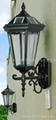 solar lamp and lanterns