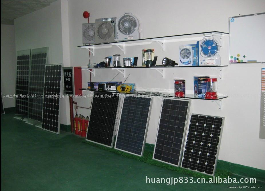 mono solar panels 10w/20w/30w 3