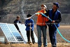 solar water pump /solar
