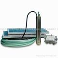 solar water pump /solar pump