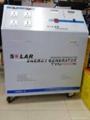 solar power system 2000w-AC