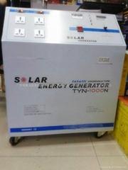 solar power system1000w-AC