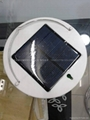 solar lamp/solar energy saving bulb light 5