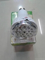 solar LED lamp AC-DC 2