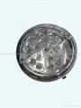 solar LED lamp AC-DC 3