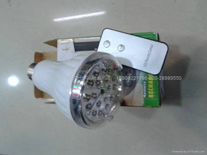 solar LED lamp AC-DC 5