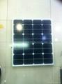 mono solar panel/solar panel  5W