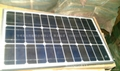 solar panel 70W-75W