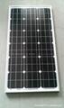 solar panels 130W