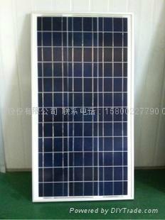 solar panels 160W 1