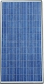 solar panels 165W