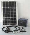 home solar power system20W