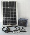 home solar power system20W