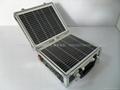 portable solar power system15W