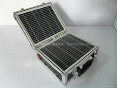 portable solar power system15W