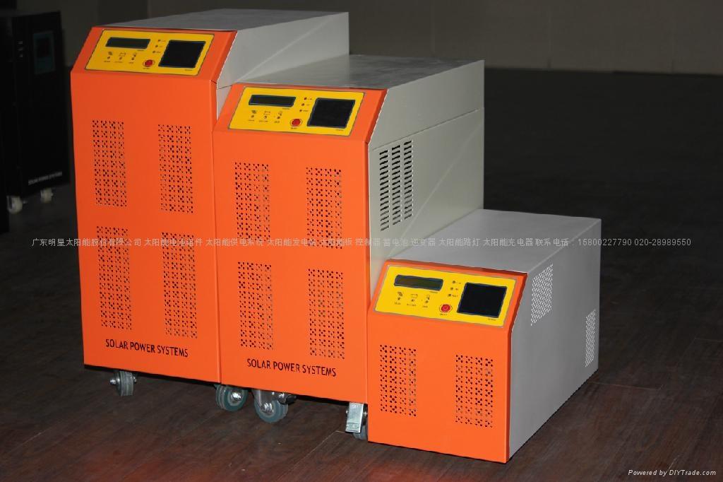 power solar inverter 300W/500W/1000W