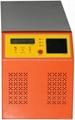 power solar inverter 300W/500W/1000W 2