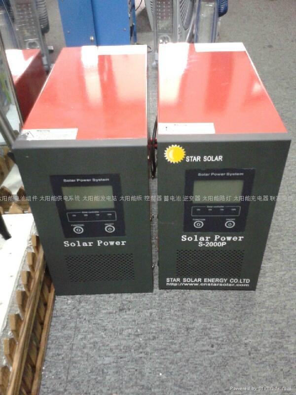 太陽能逆變器2000W 3000W 500W 10KW 1