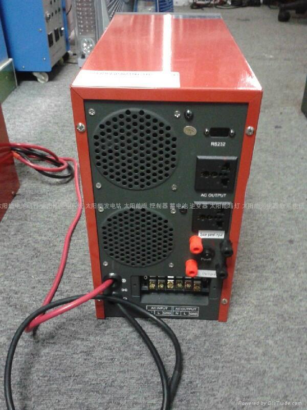 太陽能逆變器2000W 3000W 500W 10KW 3