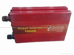 太陽能逆變器1000W